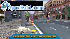 TuneWAP City Mouse Simulator