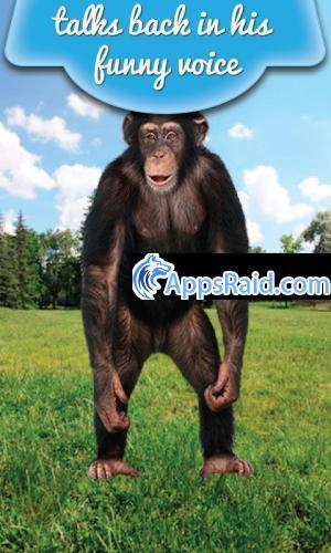TuneWAP Talking Monkey