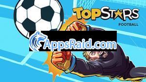 TuneWAP Top stars football
