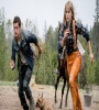 Doug Liman and Tom Holland in Chaos Walking (2021) FZtvseries