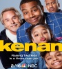 Kenan Thompson, Dani Lane, and Dannah Lane in Kenan (2021) FZtvseries