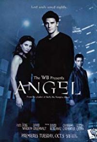 Angel Season 02