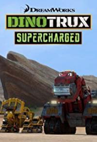 Dinotrux Supercharged Season 2
