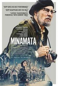 Minamata 2021 hd Rip
