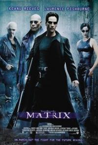 The Matrix hd Rip