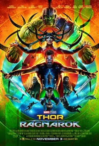 Thor Ragnarok 2017 hd Rip