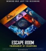 Escape Room Tournament Of Champions 2021 FZtvseries