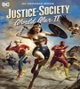 Justice Society World War II 2021 TuneWAP
