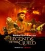 Monster Hunter Legends Of The Guild 2021 FZtvseries