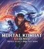 Mortal Kombat Legends Battle Of The Realms 2021 FZtvseries