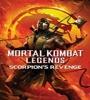 Mortal Kombat Legends Scorpions Revenge 2020 FZtvseries