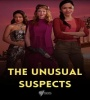 The Unusual Suspects FZtvseries