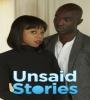 Unsaid Stories FZtvseries