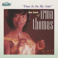 Waptrick Irma Thomas - This Is On My Side The Best Of Irma Thomas Vol.1 (2020)