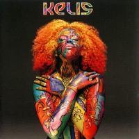 Waptrick Kelis - Kaleidoscope (Expanded Edition) (2020)