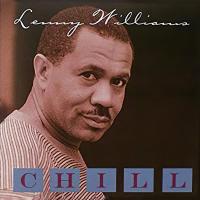 Waptrick Lenny Williams - Chill (2020)