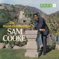 Waptrick Sam Cooke - The Wonderful World Of Sam Cooke (2020)