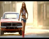 TuneWAP Jessica Simpson - These Boots Are Made for Walkin