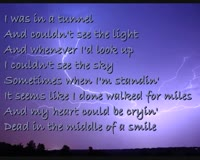 Zamob R Kelly - The Storm Is Over Only Lyrics