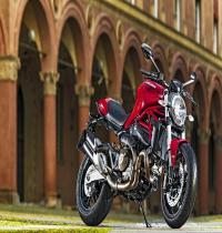 Waptrick 2015 Ducati Monster 821