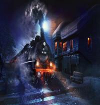 Waptrick Coal Train