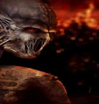 TuneWAP Demon Hell Horror