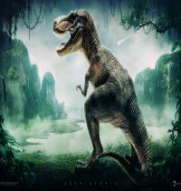 Waptrick Dino History