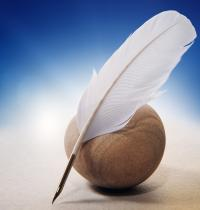 Waptrick Feather Pen