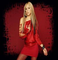 TuneWAP Shakira 34