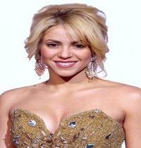 TuneWAP Shakira Latin Beauty